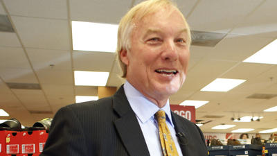 Franchot asks lawmakers for more power to fight tax fraud