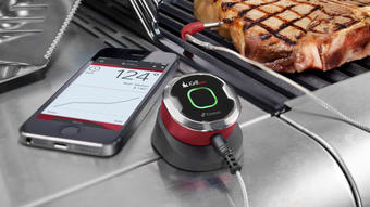 Avon-Based iDevices Sells Popular Grilling App to Weber