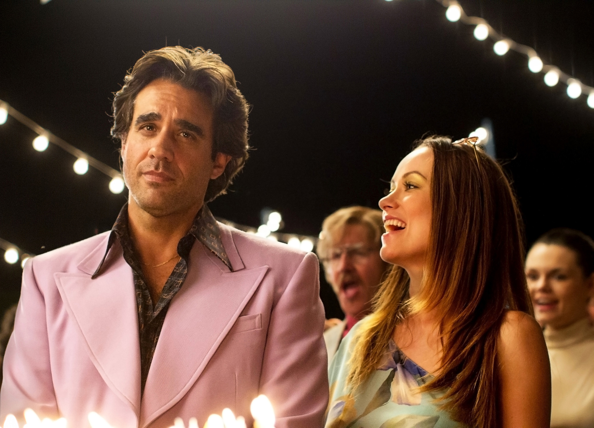 'Vinyl' is HBO's HBO-iest show yet - that's mostly a good thing