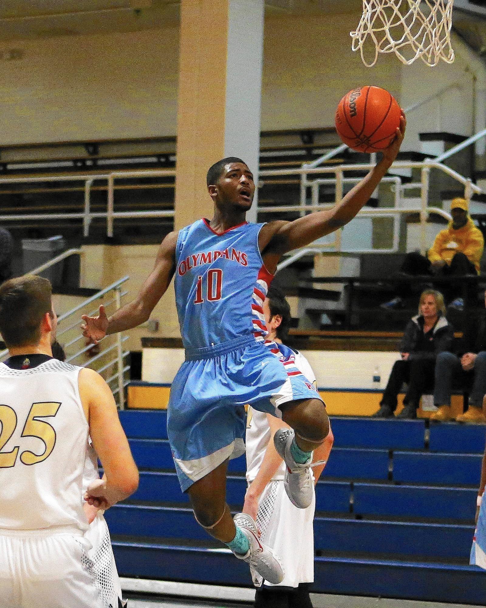 Basketball James-0211