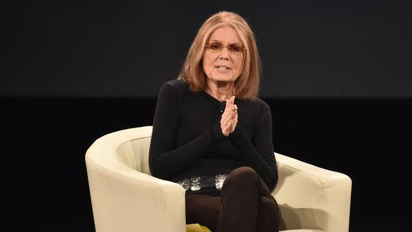 Gloria Steinem at the 2016 MAKERS Conference at Terranea Resort in Rancho Palos Verdes. (Alberto E. Rodriguez / Getty Images)