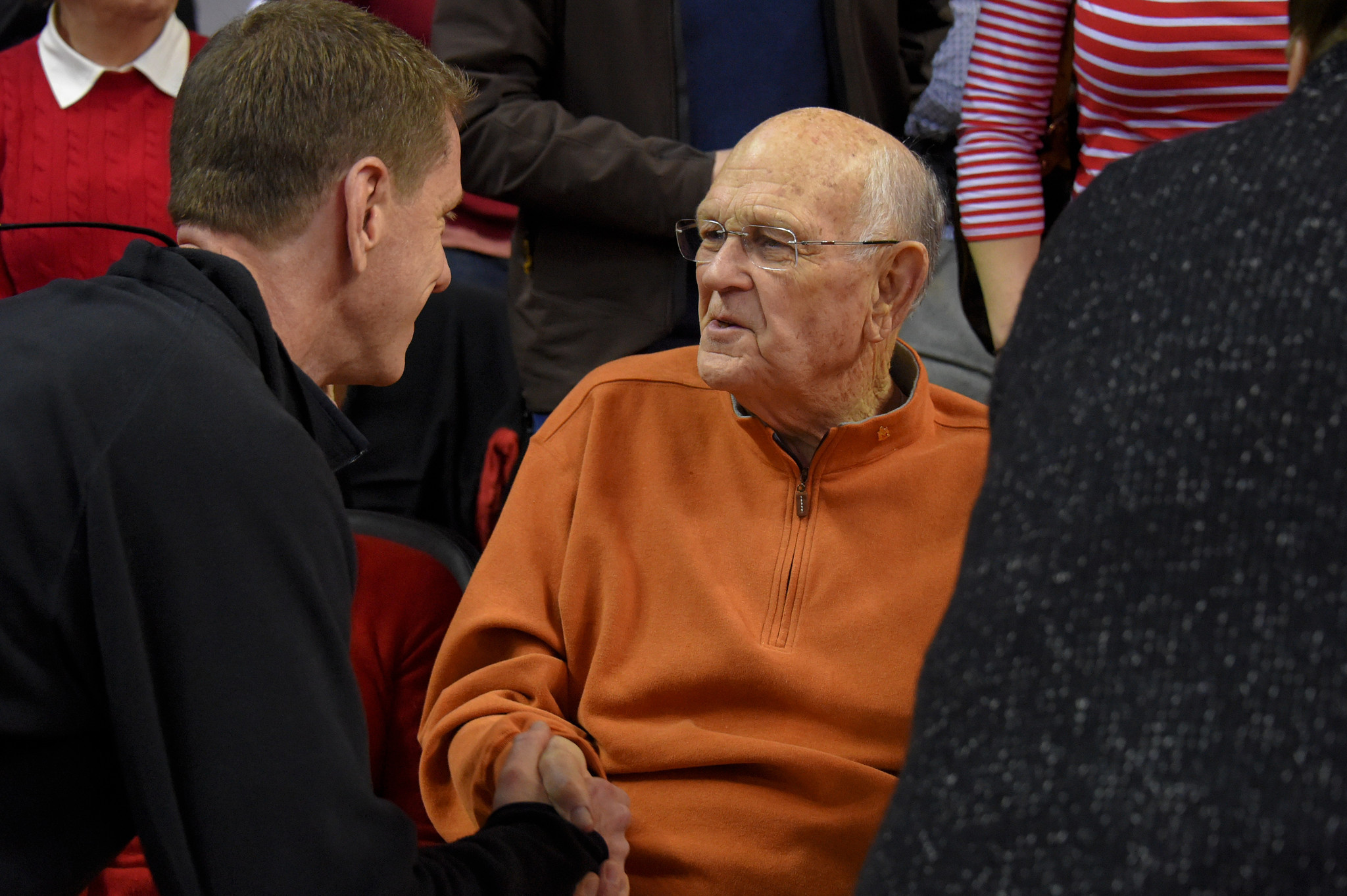 Why former Maryland coach Lefty Driesell belongs in the ...