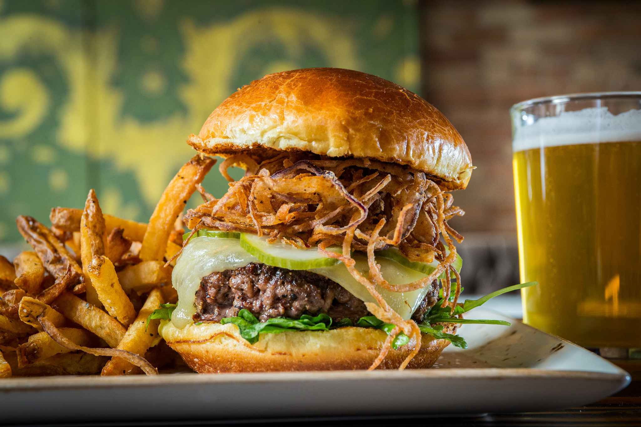23 burgers to try in Chicago