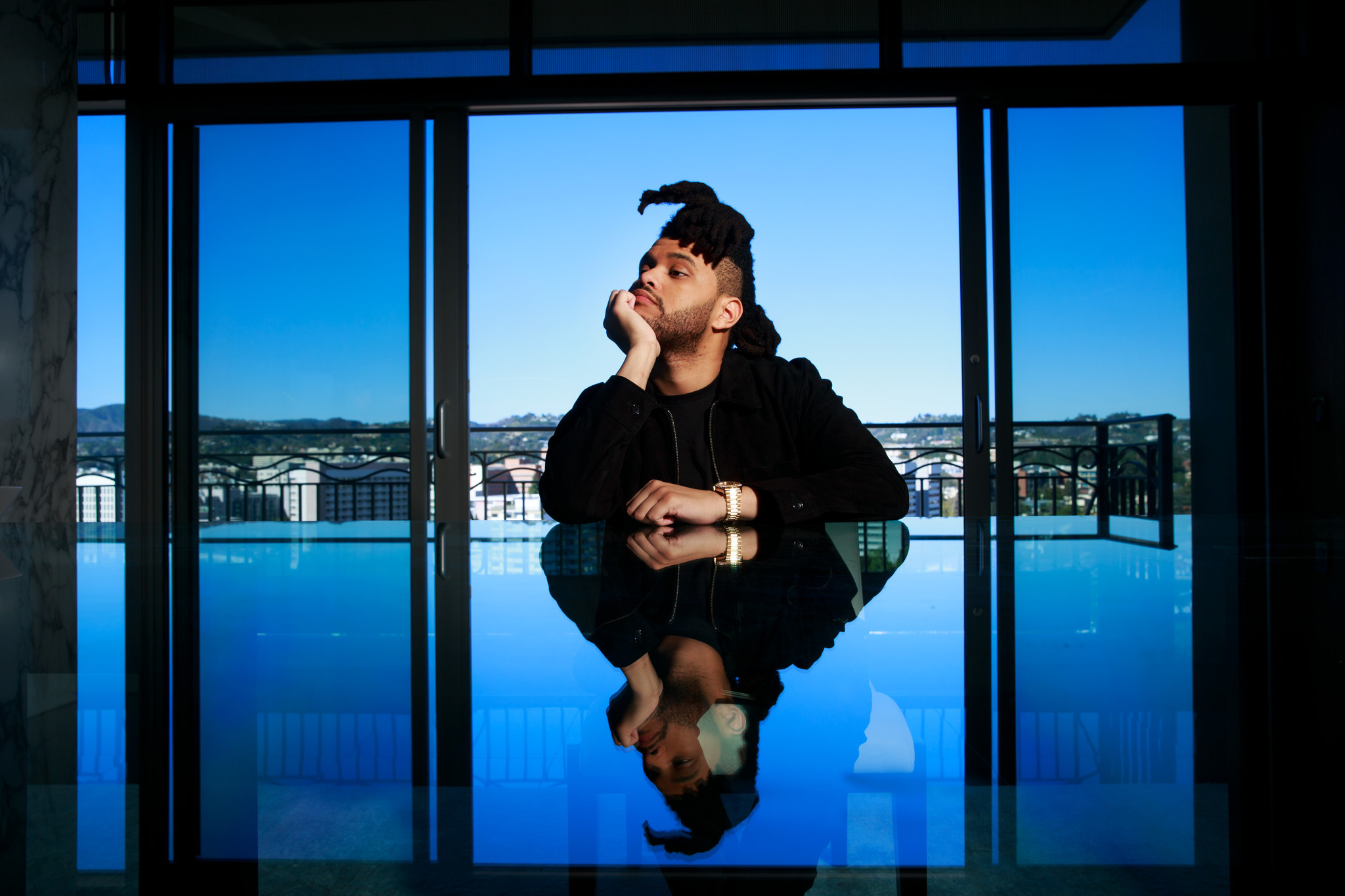 How the Weeknd got his revenge and became one of the biggest pop stars