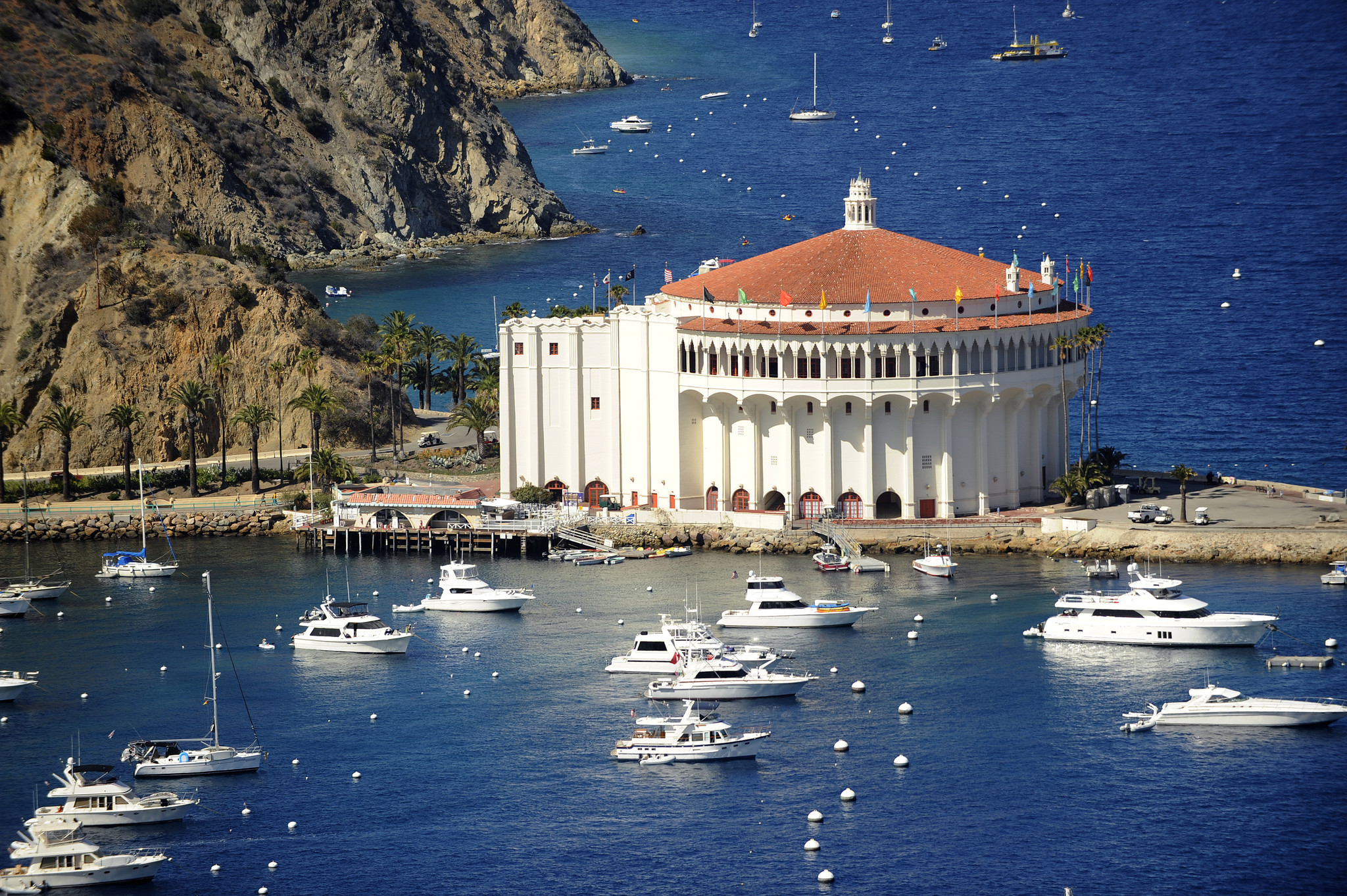 Why You Should Play Hooky And Go To Catalina For Leap Day
