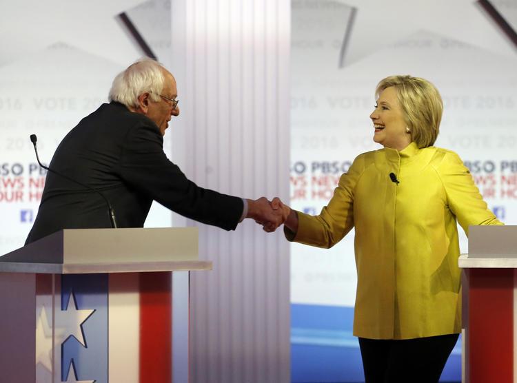 (Morry Gash / Associated Press)