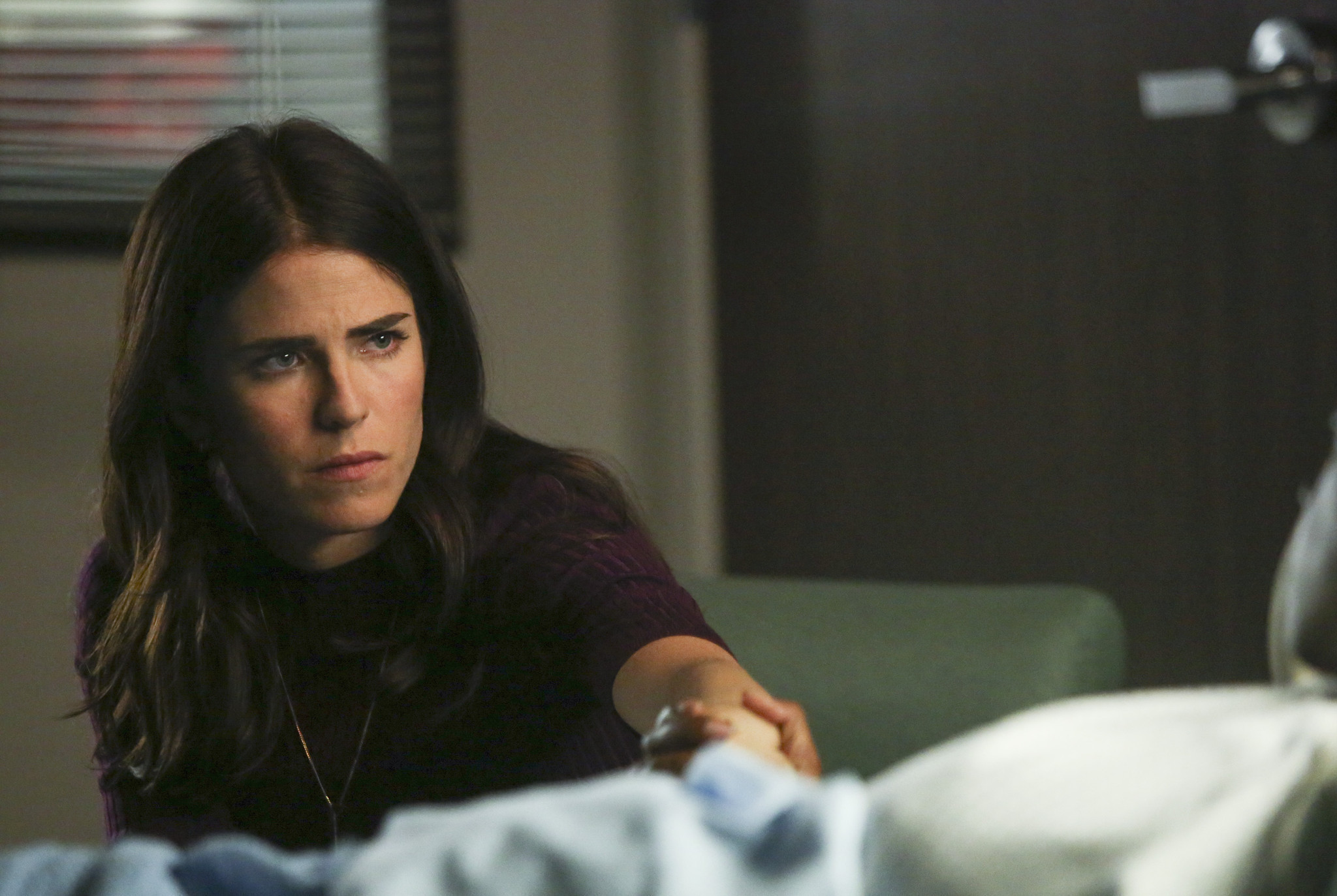 How To Get Away With Murder Season 2 Episode 10 Photos What Happened To You  Annalise
