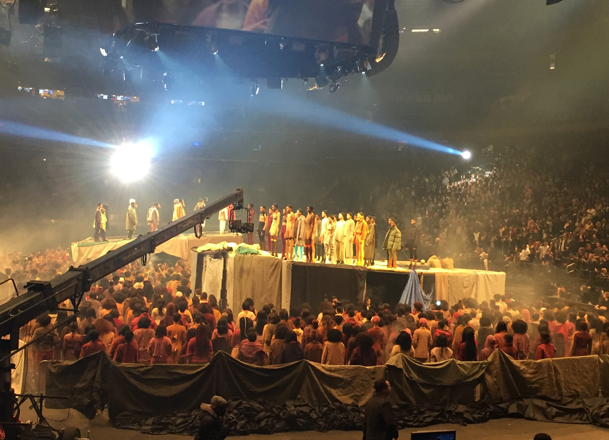 Charming Kanye West\u0027s Newest Album And Clothing Line \u0027Yeezy Season 3\
