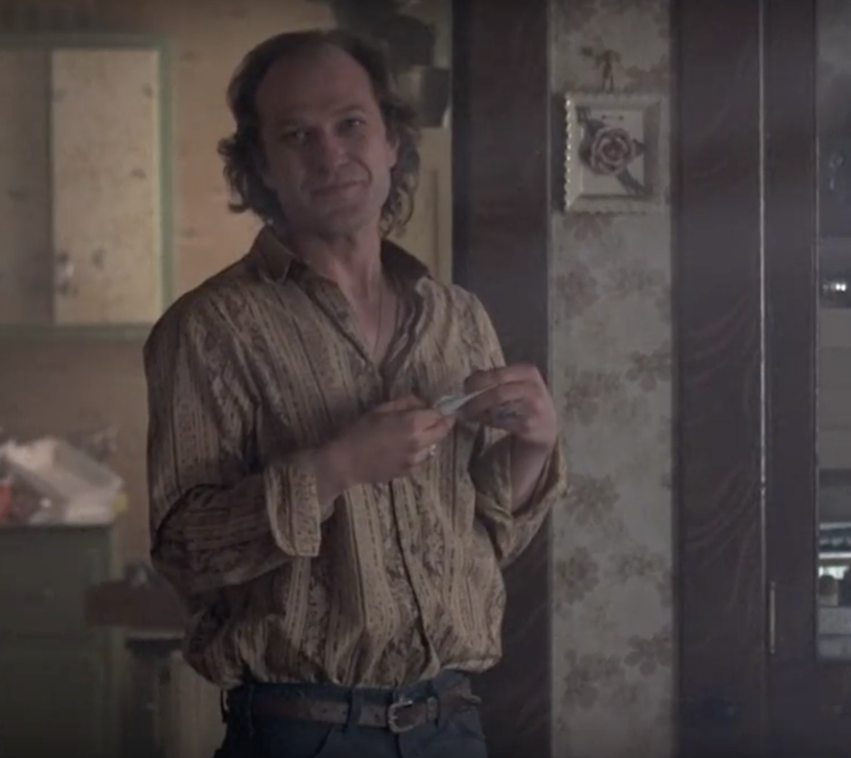 ted levine bullet