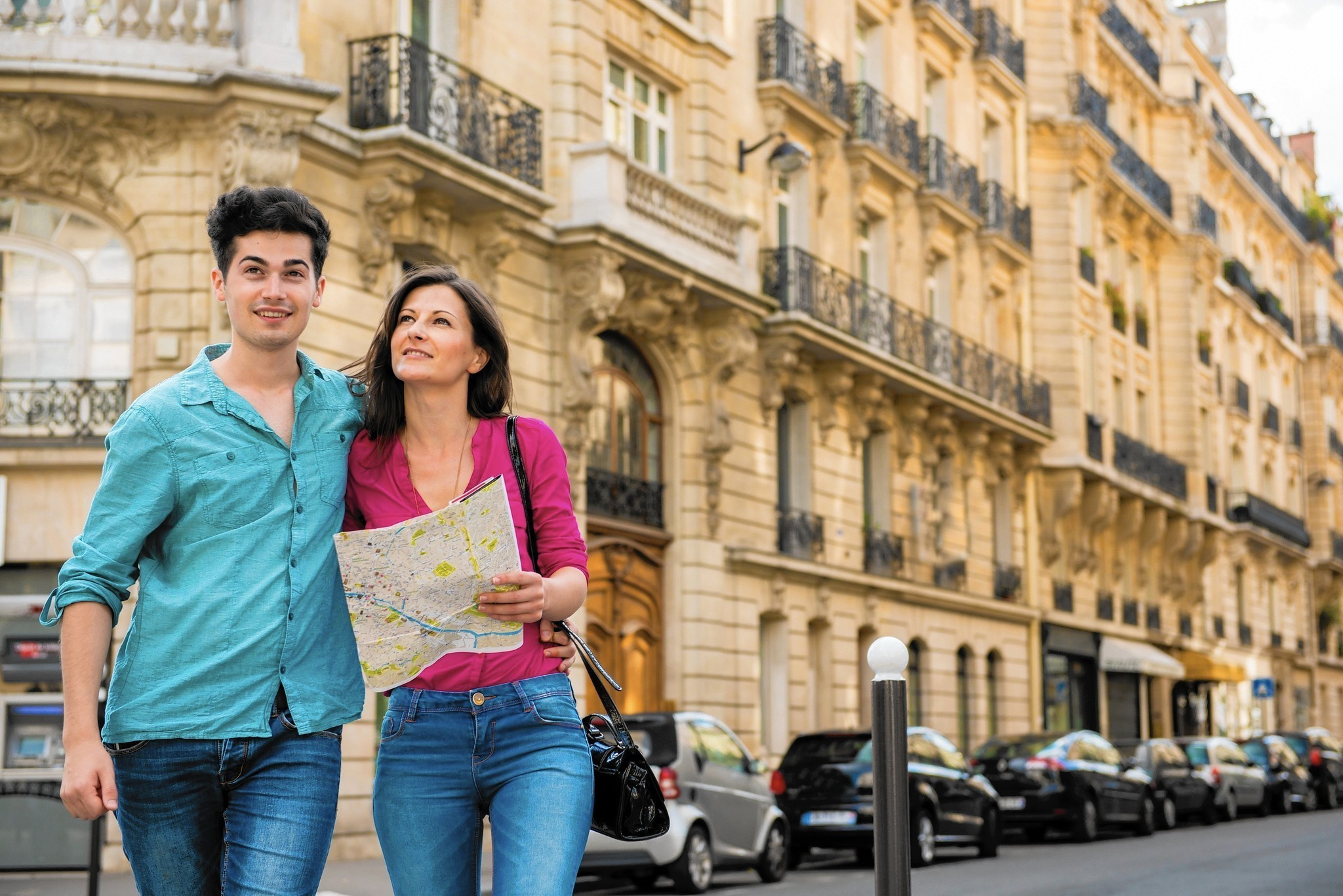 Travel For Two What To Talk About Before Leaving Town