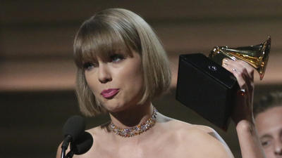 Grammys 2016: Adele addresses her performance issues, Taylor Swift wins best album