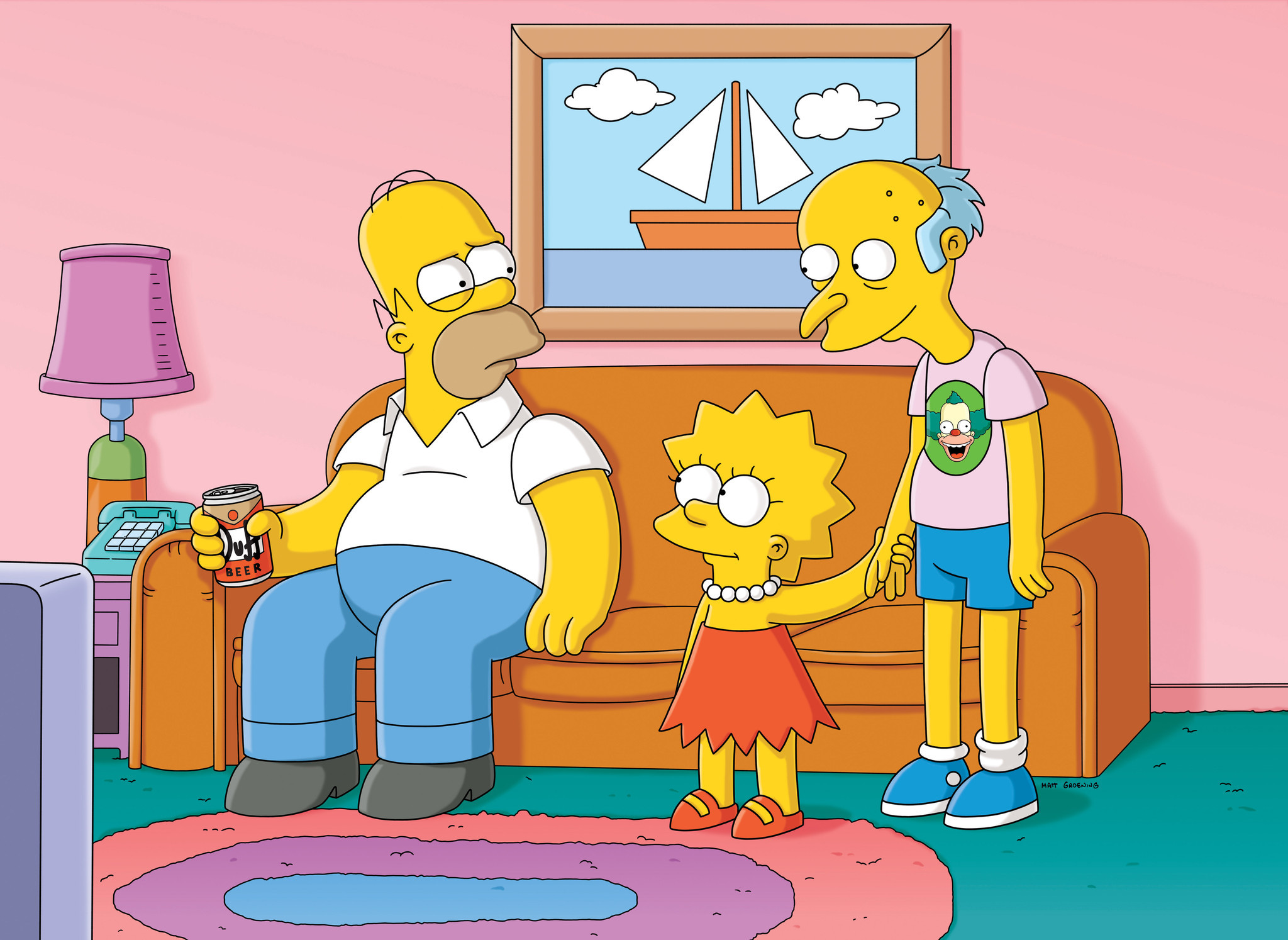 homer simpson to appear live on the simpsons chicago tribune