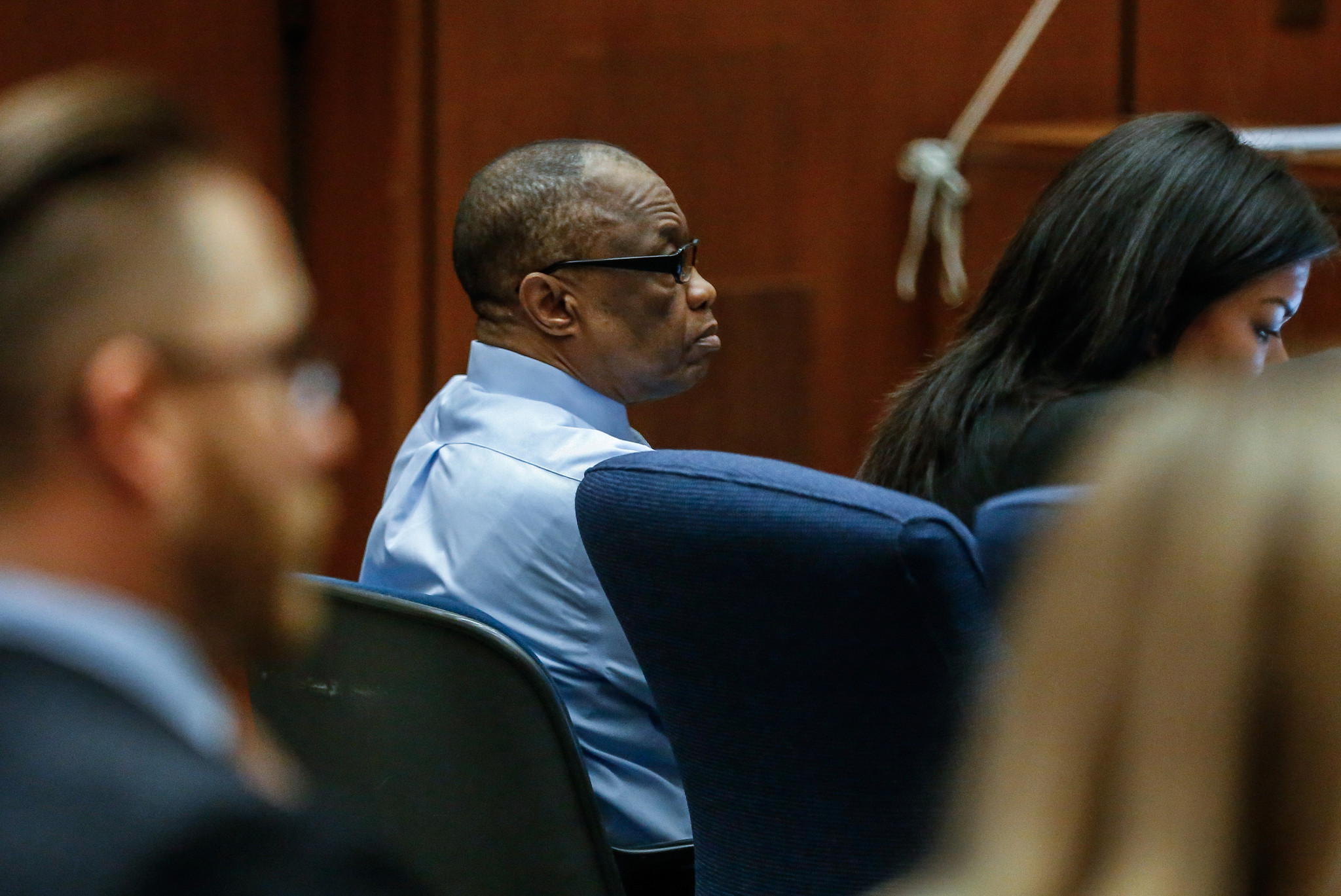 Grim sleeper serial killer trial begins years after slayings terrorized south l a la times
