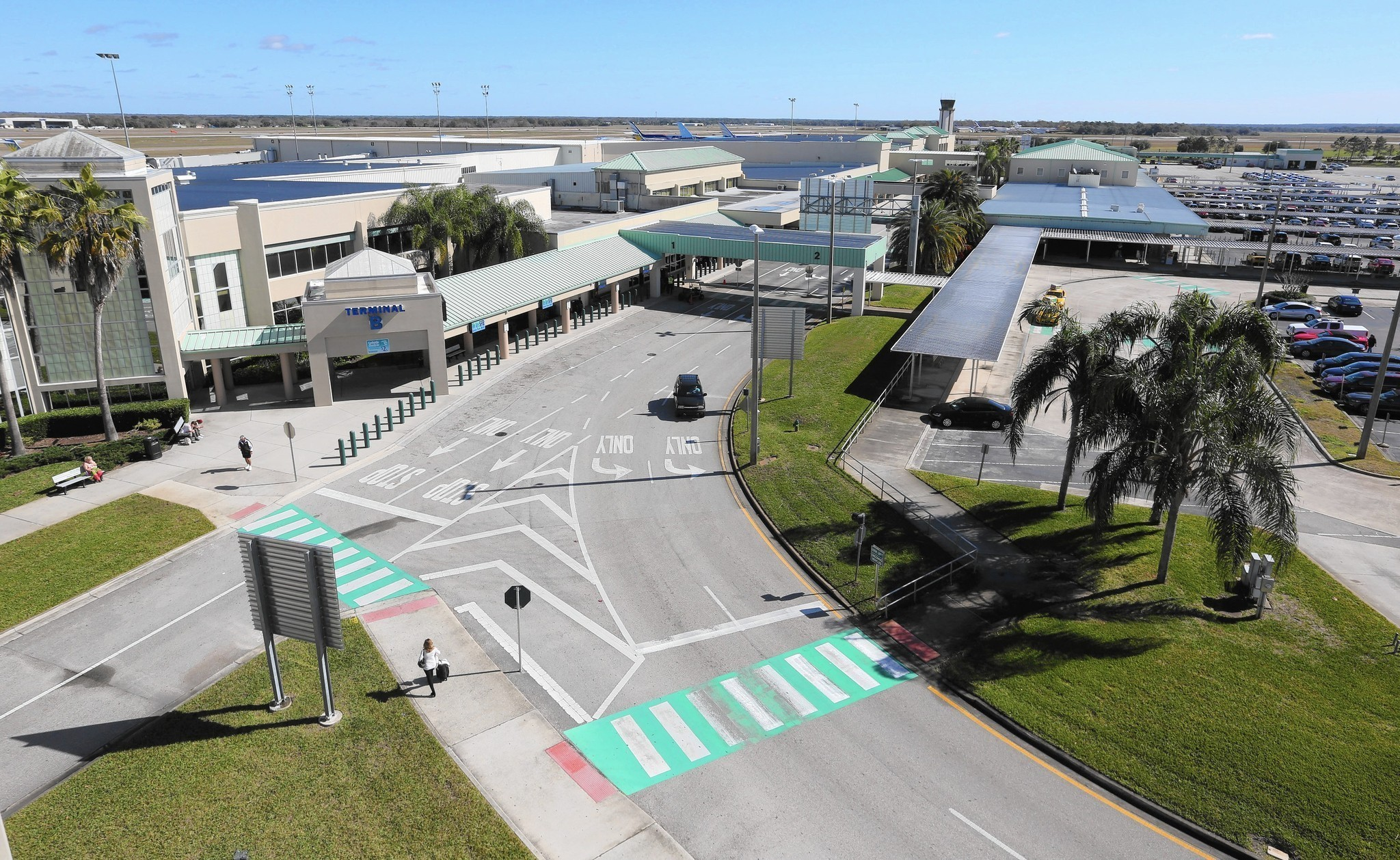 florida sanford airport