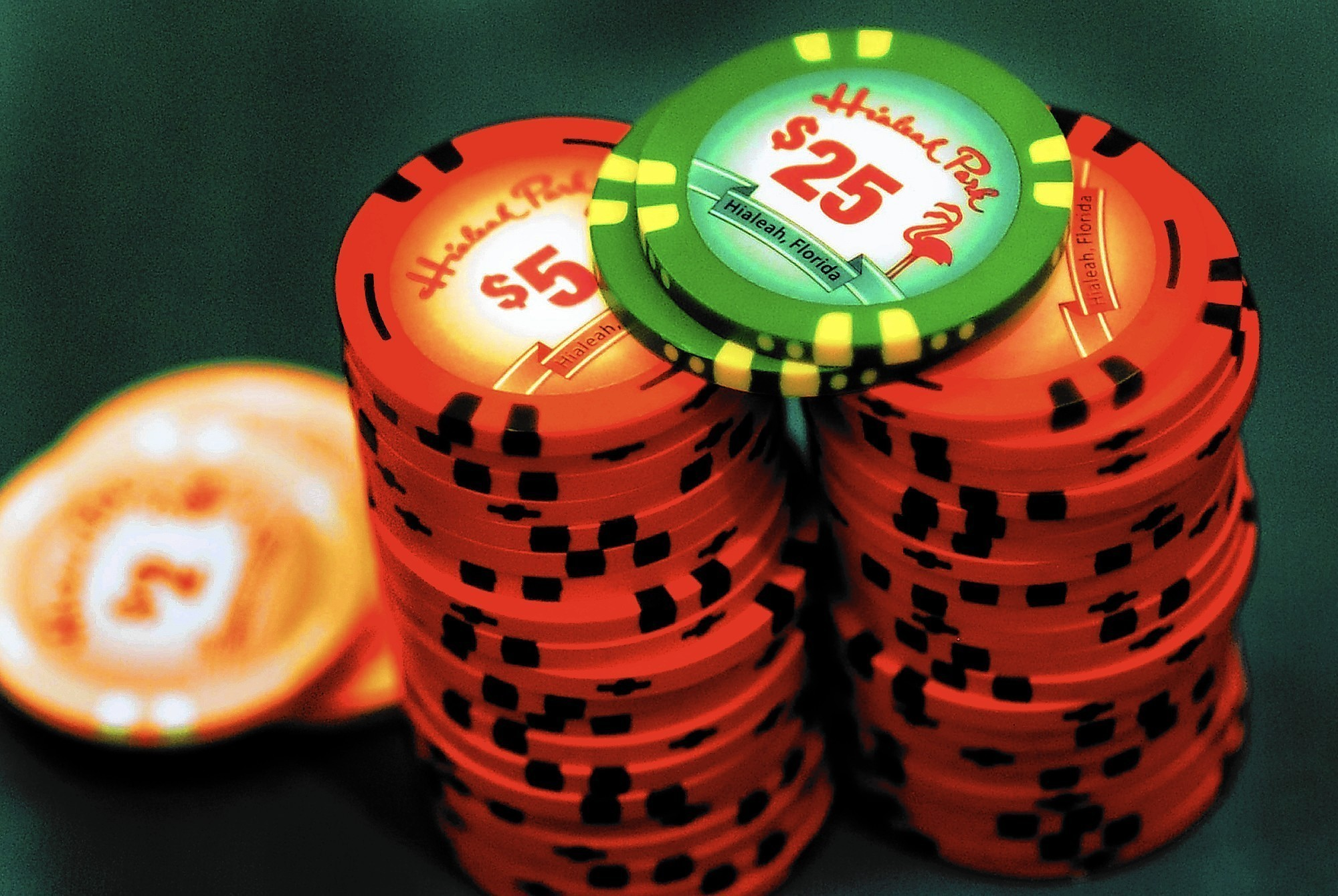 Hank sitton poker