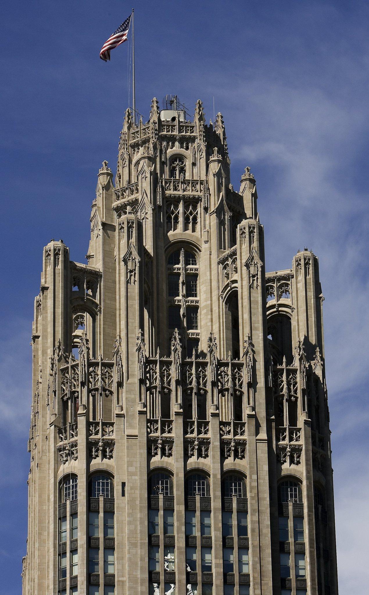 Illinois will county university park - Digital Access To Chicago Tribune