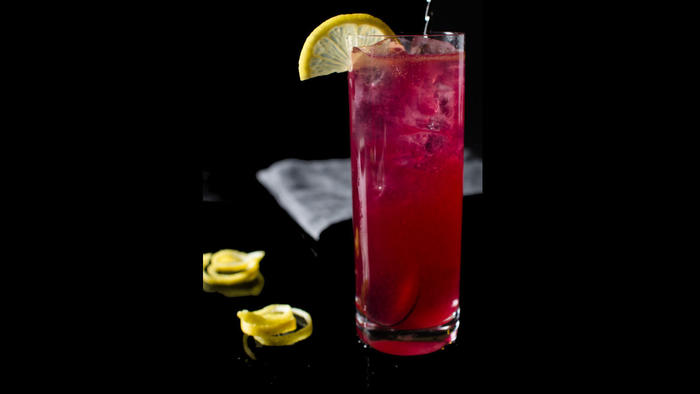 The Atomic Fizz