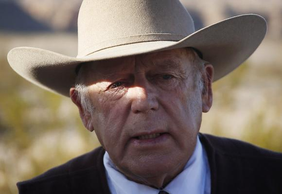 Judge Will Send Cliven Bundy To Nevada To Face Charges