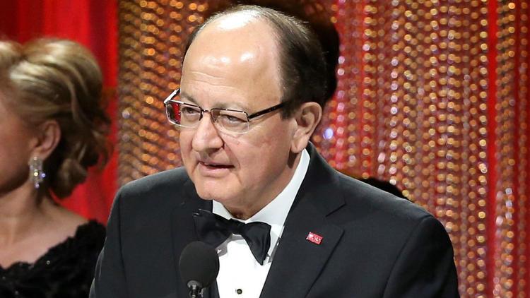 USC President C.L. Max Nikias (Jonathan Leibson / Getty Images)