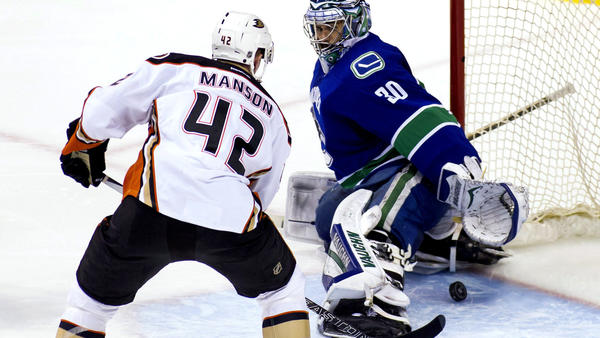 Ducks Finish Trip On A High Note, Move Closer To Kings
