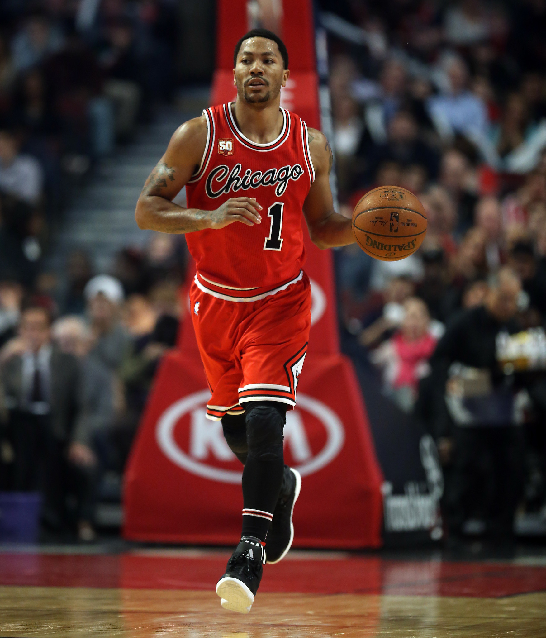 Derrick Rose looking more like old self with stellar play in February ...