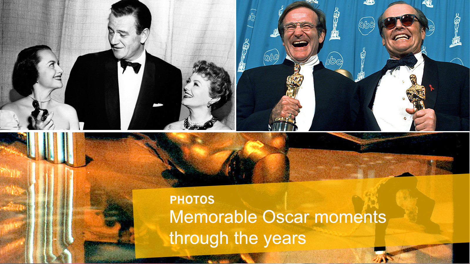 a history of the oscars Even before receiving her 21st oscar nomination last month—a best-actress nod for the post—meryl streep made history as the most-nominated performer in the history of the academy throughout .