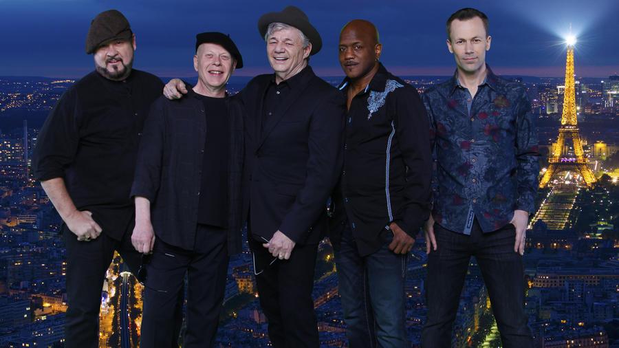 March 5 - Steve Miller Band