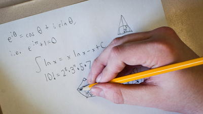 Maryland students score better on tests taken on paper