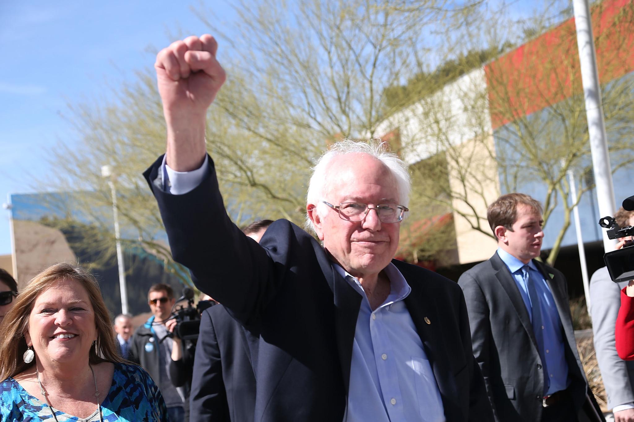 Understanding Bernie Sanders' brand of socialism