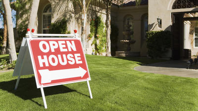 Home prices up, but buyers are gaining ground