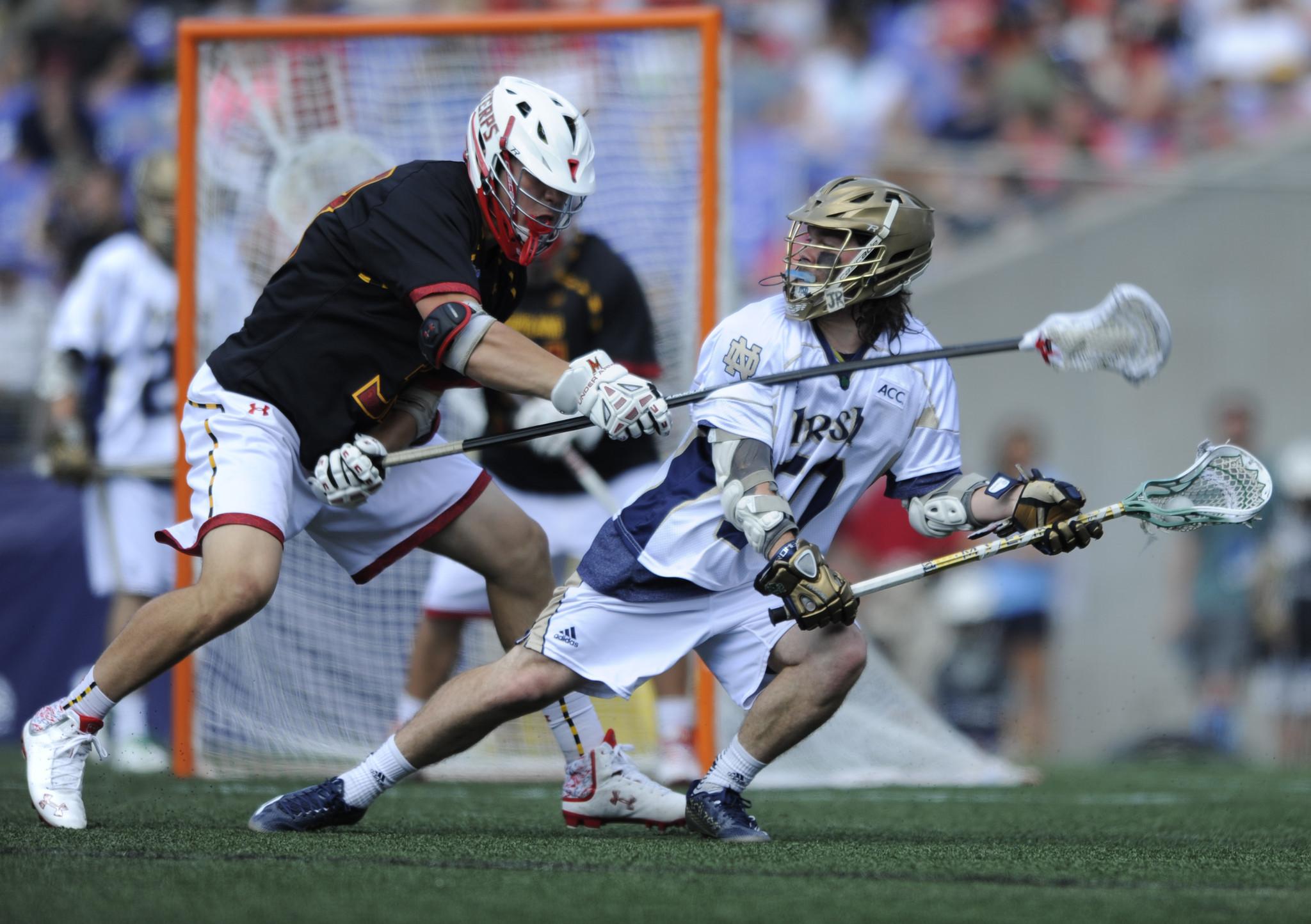 High Point Lacrosse >> Maryland men's lacrosse could really benefit from defenseman Matt Dunn's return - Baltimore Sun