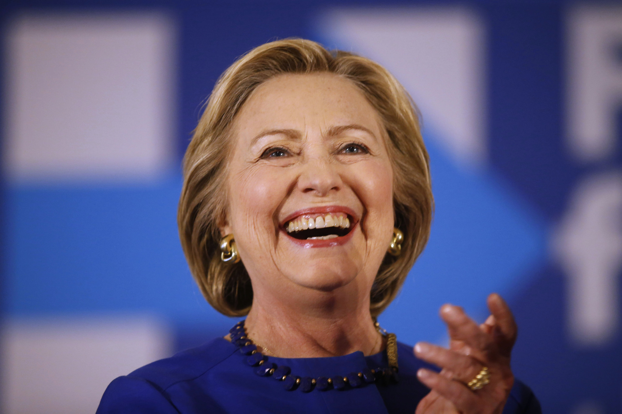 Hillary Clinton Weighs In On Chicago Pizza Debate On