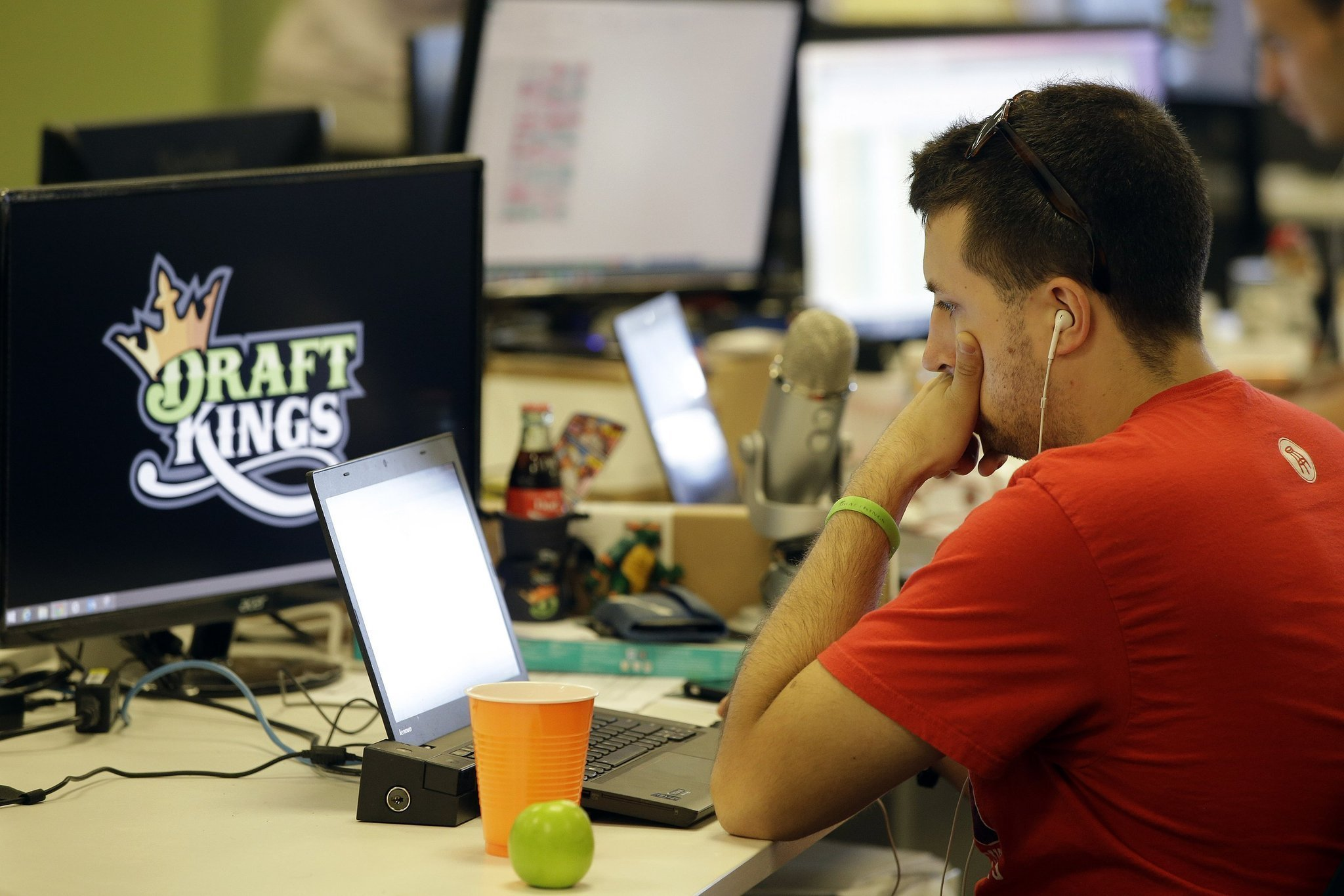 Sports betting business plan