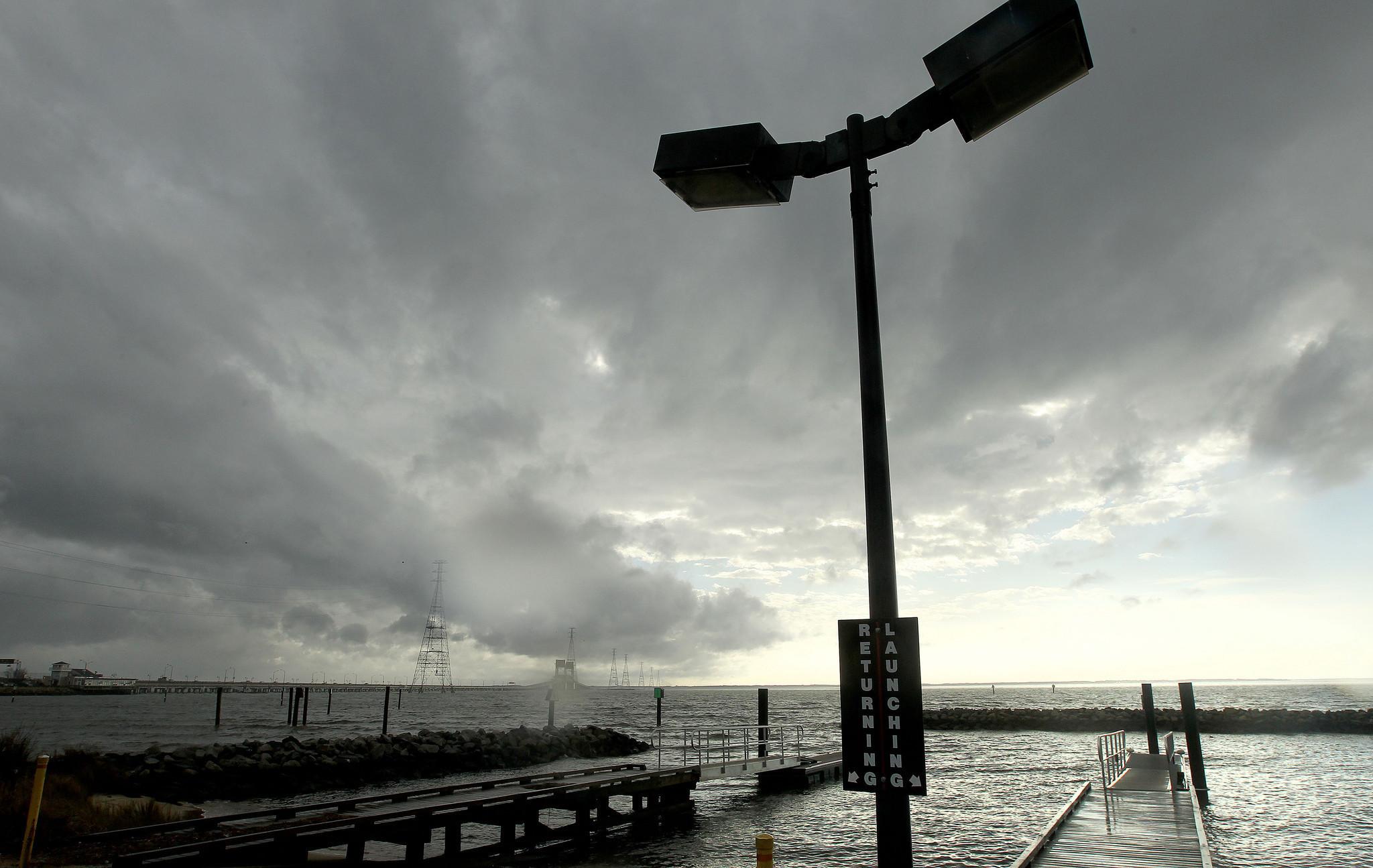 Weather Tornado Warning Lifted Region Under Tornado