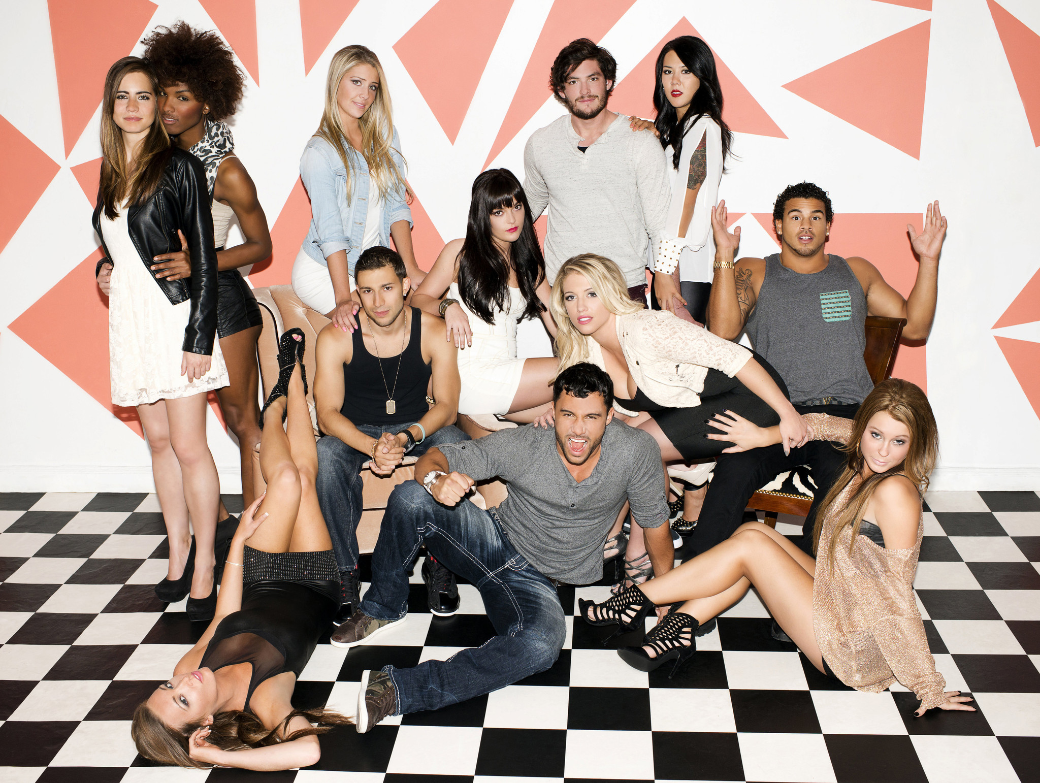 Mtv holding real world casting call next week in chicago chicago tribune