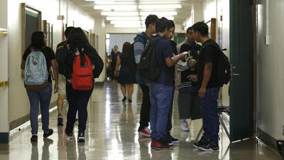 Are LAUSD students really ready for college?