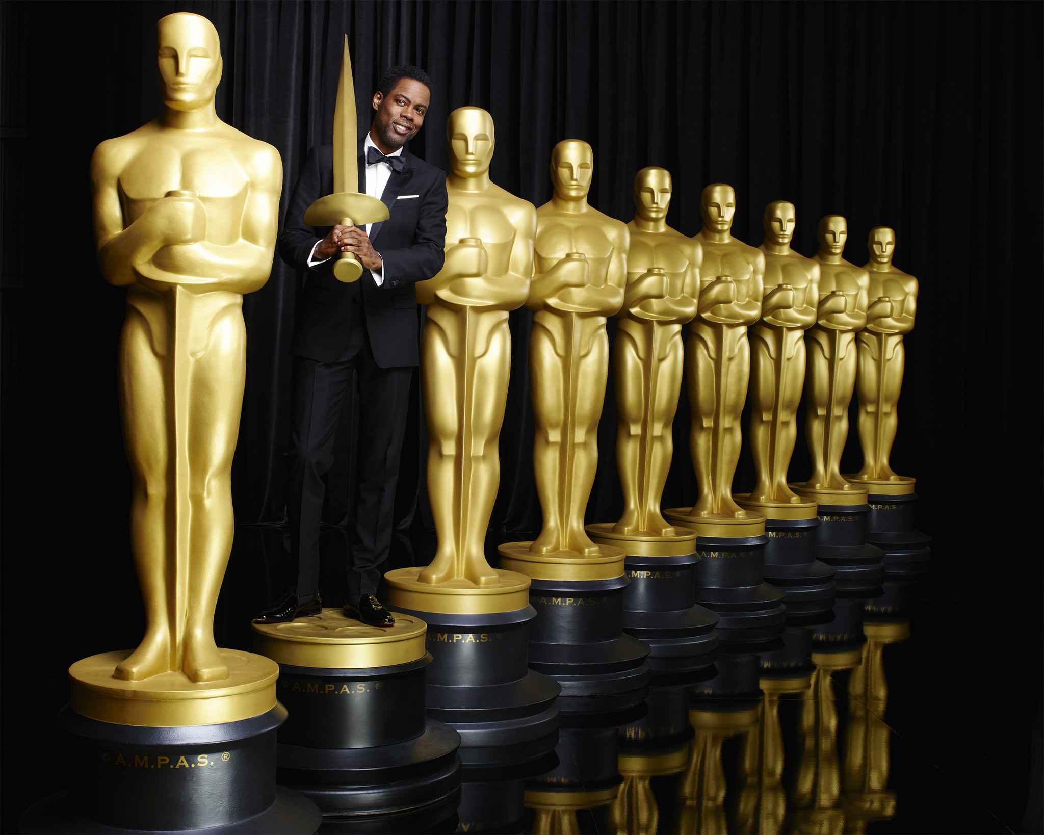 Os Oscar Award Or Agent Of Change 20160226 Story on real oscar trophy