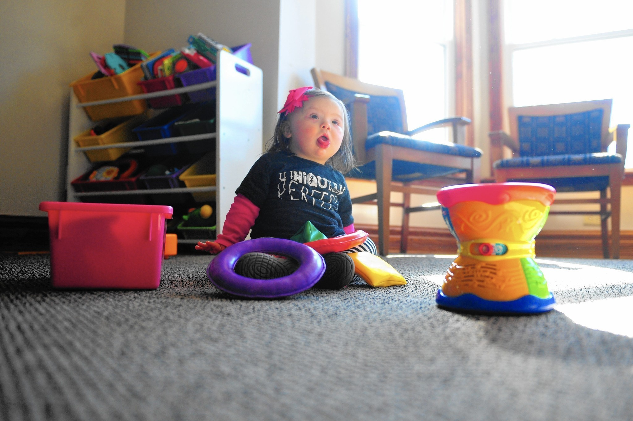 Mom wants to help others accept normalize Down syndrome Daily