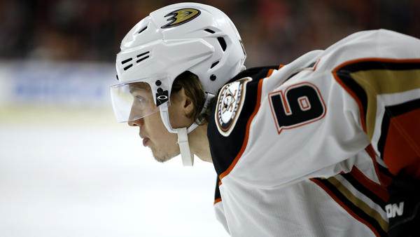 Rickard Rakell Is One Duck Who Knows How To Paddle