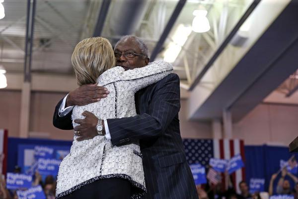 (Gerald Herbert / Associated Press)