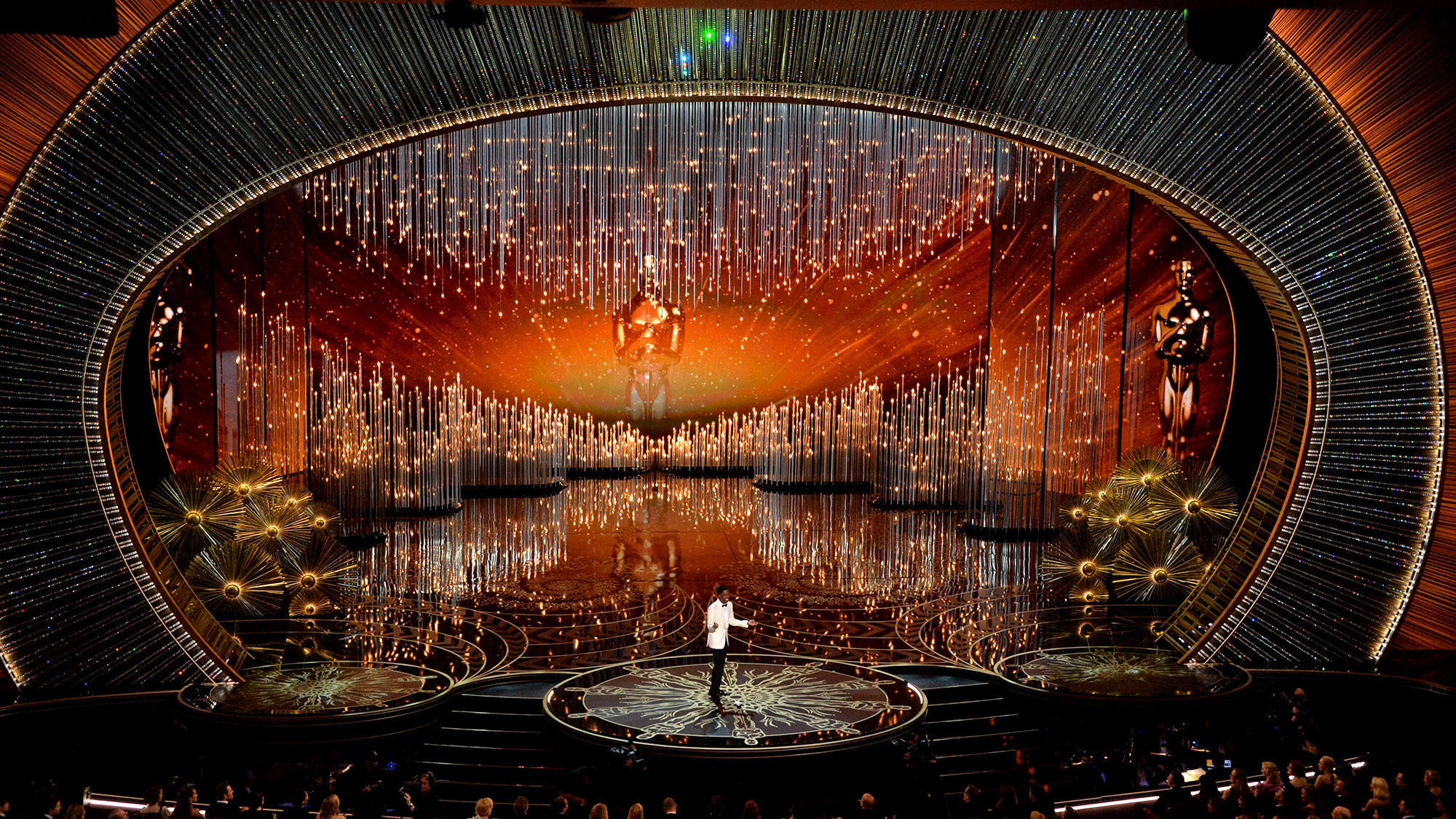 Oscars 2016 Live Coverage Of The 88th Academy Awards