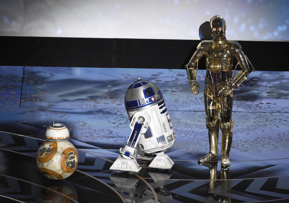 Watch Oscar Awards 2016