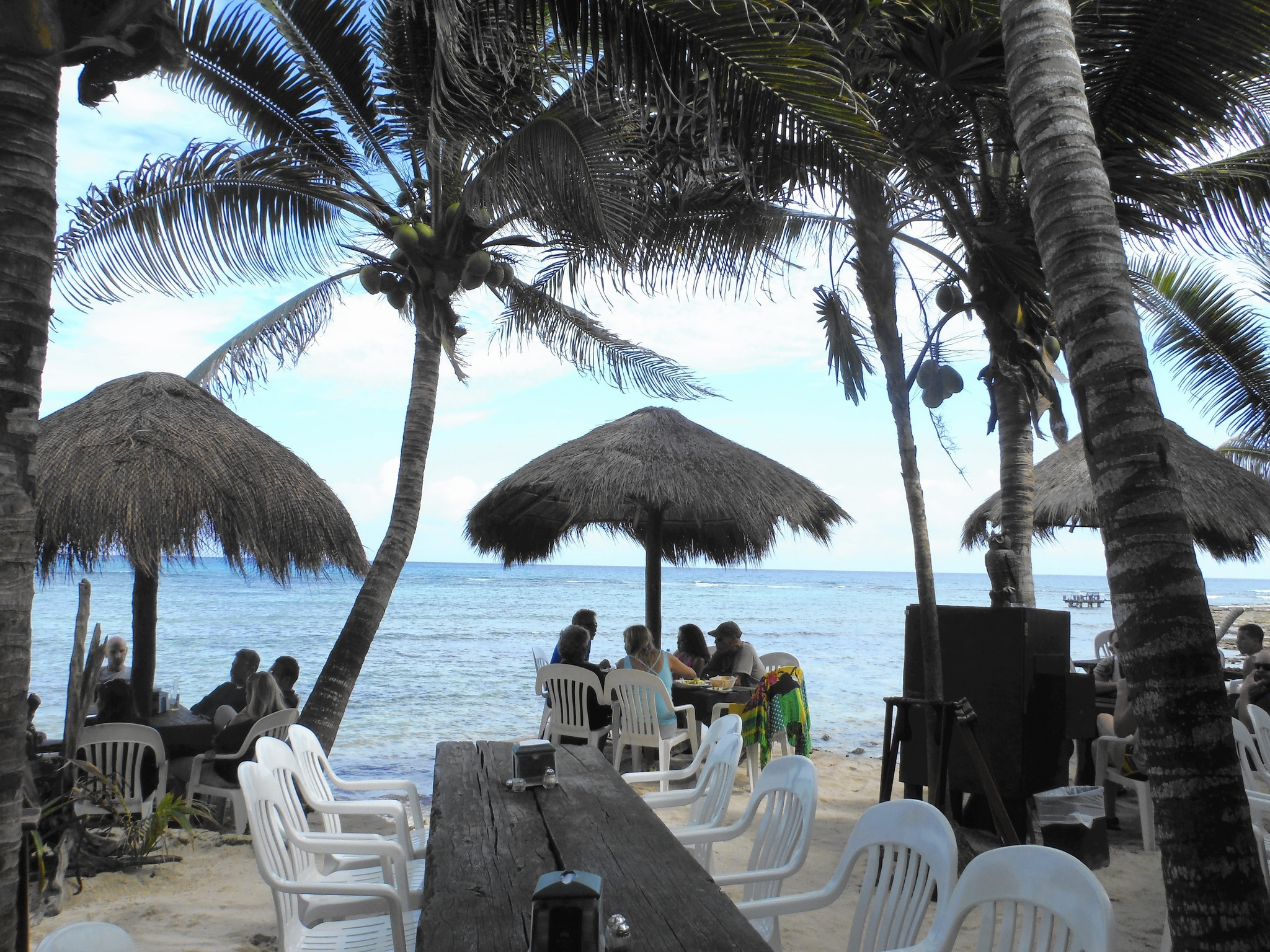 Touring Tulum, the tranquil side of Riviera Maya
