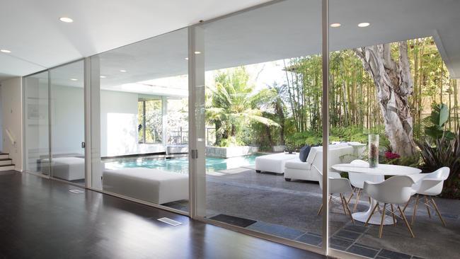 Beverly Hills Real Estate Agent Marty Halfon lists Alan Landsburg Home - Listed by Marty Halfon