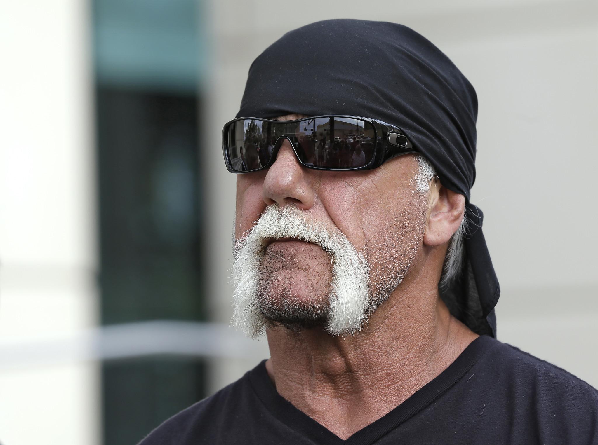 Trial between Hulk Hogan, Gawker over sex tape begins