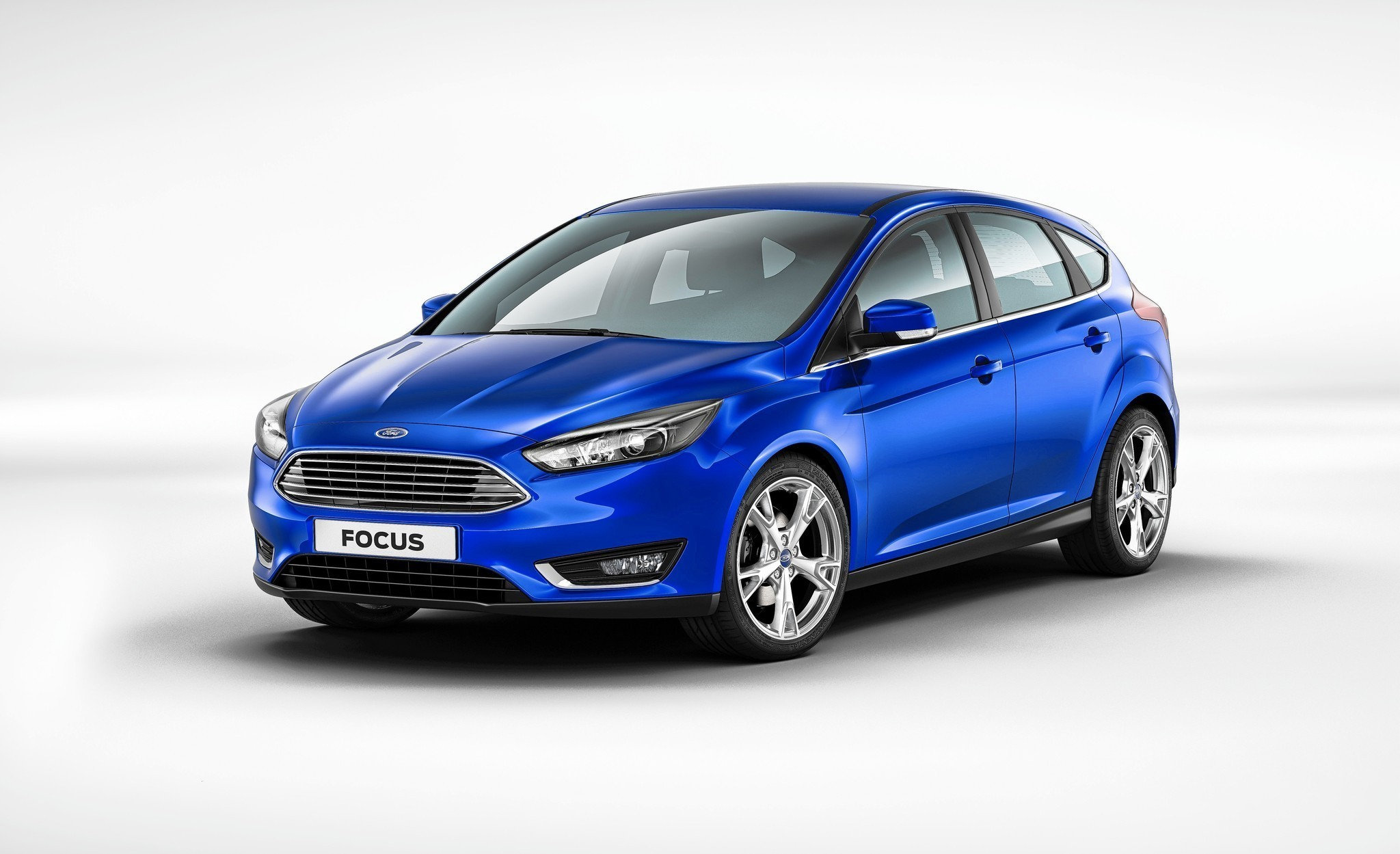 Ford Losing Focus On Competition Hatchback Due For A Redesign Chicago Tribune