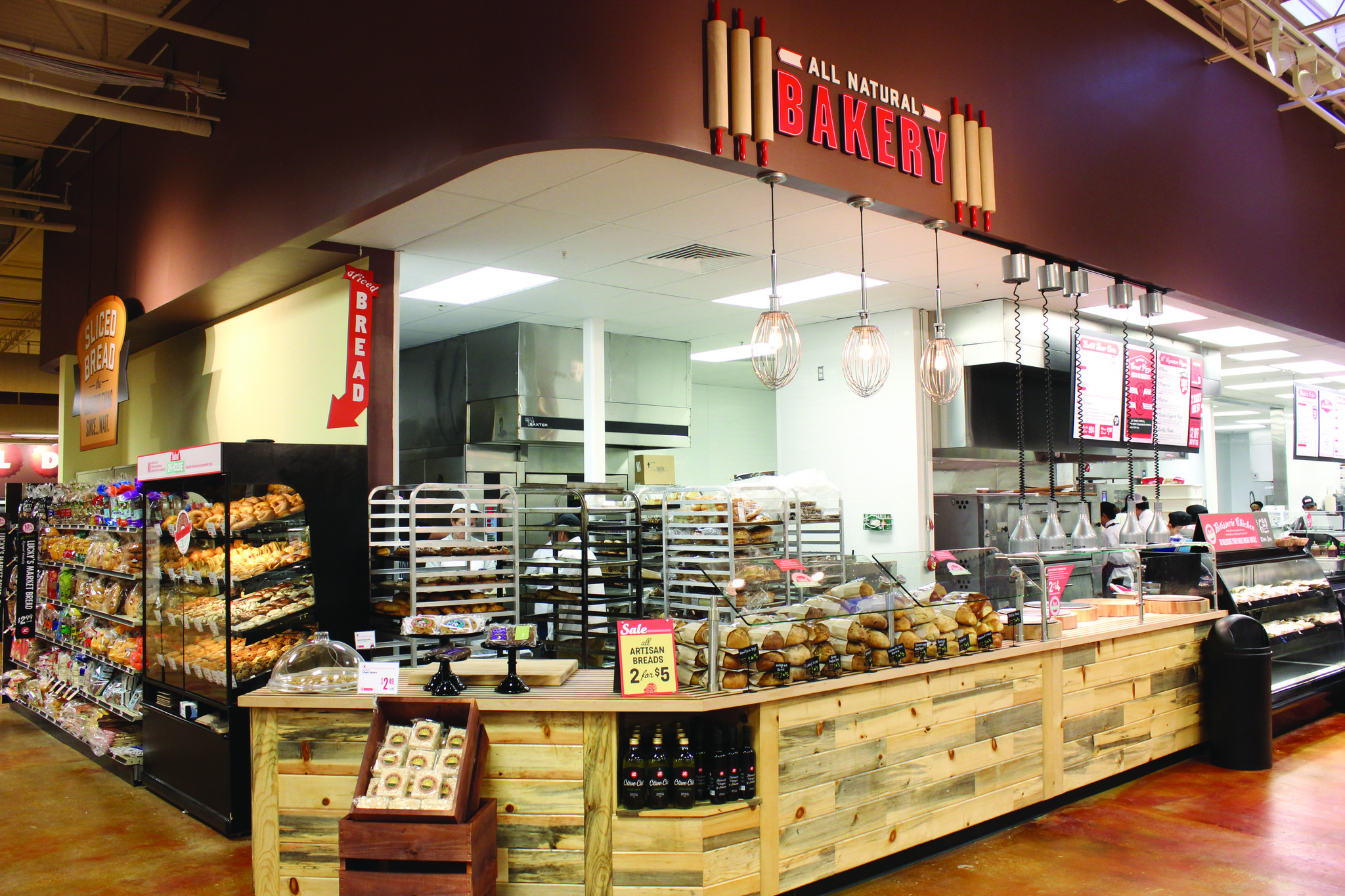 Lucky S Market Joins South Florida S Busy Grocery Scene