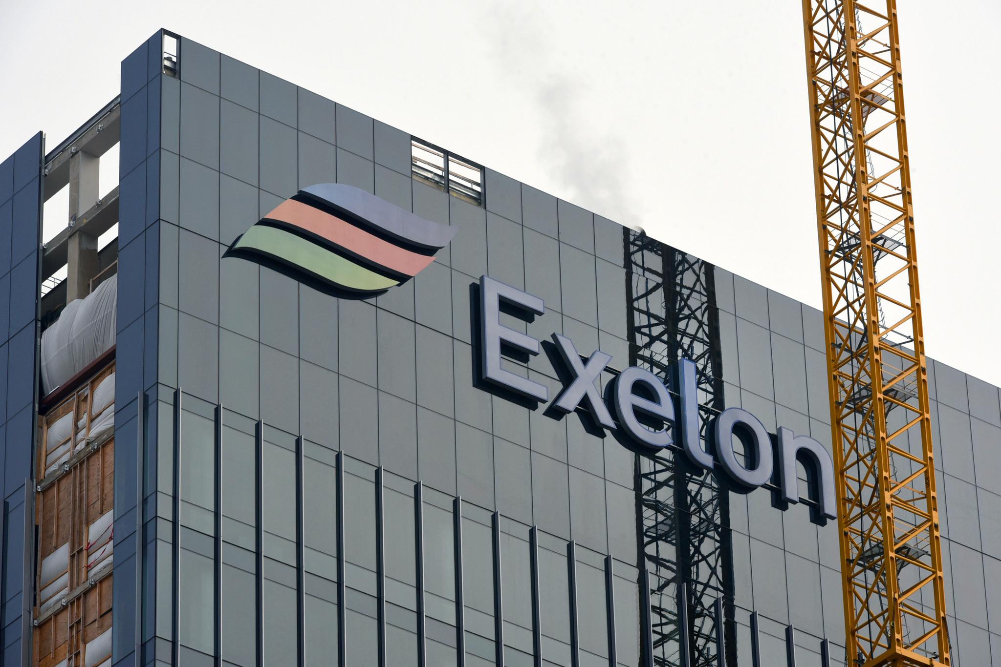 Exelon corporate headquarters