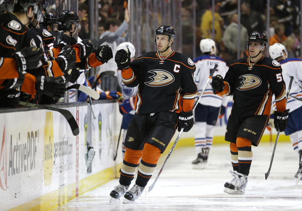 Ducks Are Happy That Their Core Remains The Same After Trade Deadline Passes