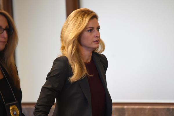Erin andrews sexual harrasment case